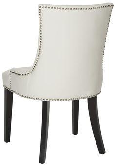 Hooker Furniture Dining Room Sanctuary Upholstered Side Chair 5603 75410 LTBR