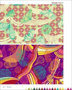 Prints patterns Spring Summer 2014 --- trend stampe Primavera Estate 2014