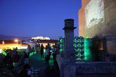 Athens Rooftop bar- Bios