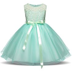 144a0572ab7f Fancy Girls Dresses Christmas or Wedding Dresses 1- 8 Years Blue Pink. Lace  DressesWedding Flower Girl ...