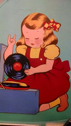 Put your records on #vinyl #biblioteques_UVEG