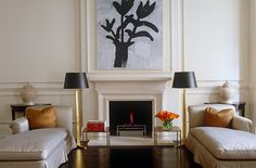 Decorator Trick: Use Symmetry to Put Your Room in Balance