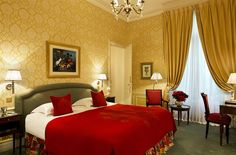 Hotel Westminster Opera in Paris http://www.hotelsmartprices.com