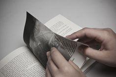 Pedro Paramo visual project book