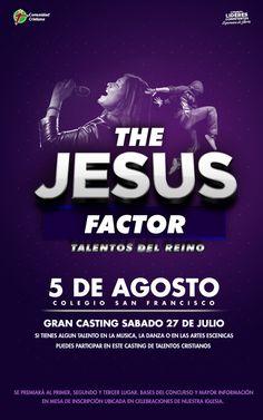 The Jesus Factor