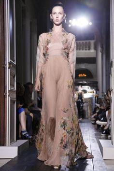 Valentino Fall Winter Couture 2012 Paris