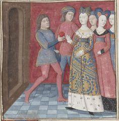 « Messire Lancelot du Lac » de « GAULTIER MOAP ». « Messire Lancelot du Lac » de « GAULTIER MOAP ». Date d'édition : 1470 Type : manuscrit Langue : Français Droits : domaine public Identifiant : ark:/12148/btv1b8527589h