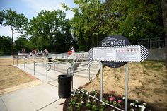 South Branch Skate Park Ribbon Cutting June 2016   Howard County Recreation and Parks