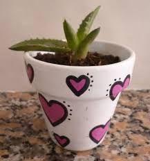Flower Pot People, Clay Pot People, Painted Plant Pots, Painted Flower Pots, Flower Pot Crafts, Clay Pot Crafts, Ceramic Pots, Clay Pots, Decorated Flower Pots