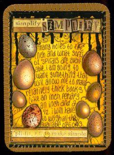 'simplify' atc