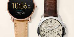 Offerte Smartwatch Fossil: codice per 30% di sconto sugli orologi touchscreen  #follower #daynews - https://www.keyforweb.it/offerte-smartwatch-fossil-codice-30-sconto-sugli-orologi-touchscreen/