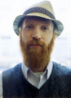 Still Love beards..