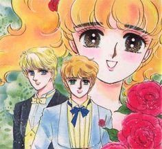 Cartoon Lady Lady on Anime.hasnae.com