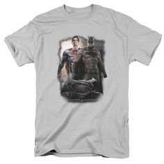Batman vs Superman: Dawn T-Shirt