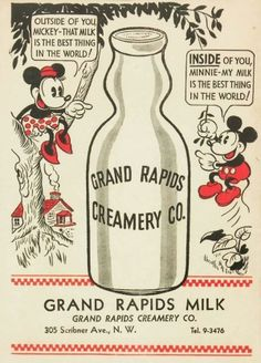 This milk tastes funny. ..