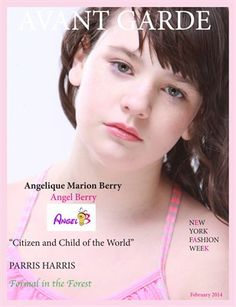 Other Publications: Avant Garde Magazine February 2014, $14.99 from HP MagCloud Big Fashion, World Of Fashion, Marion Berry, Magic Las Vegas, The Inventors, Hair And Makeup Artist, Fashion Videos, Spoken Word, Citizen