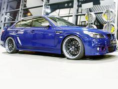 BMW Tuned Wallpaper