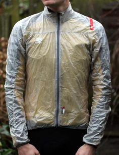 Sportful Hot Pack Ultralight jacket | road.cc | Road cycling news, Bike reviews, Commuting, Leisure riding, Sportives.