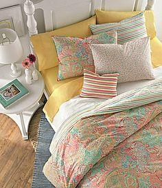 Lauren Ralph Lauren Fallon Bedding Collection #Dillards