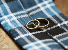 Tartan and rings - Wedderburn Castle Scottish Weddings, Scottish Castles, Tartan, Laughter, Wedding Photography, Rings, Jewelry, Jewlery, Jewerly