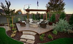 How would you LIKE to be hanging out on this patio today?!  #Lennar