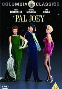 Rita Hayworth, Frank Sinatra, and Kim Novak in Pal Joey Elizabeth Patterson, Fresh Movie, Richard Rodgers, San Francisco, Kim Novak, Movie Info, Rita Hayworth, Columbia Pictures, Classic Movies