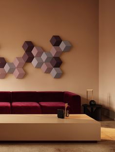 BeoSound Shape - Off The Wall Music   Bang & Olufsen / Wall Speakers + Acoustic Dampers
