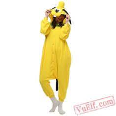 Pluto Onesie Pajamas Adult Kigurumi Onesie Costumes