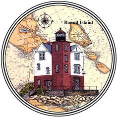Round Island (Donna Elias)