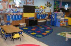 2 year old classroom