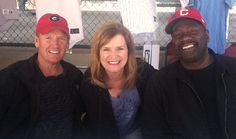 Spring Training with Jody Davis and Lee Smith