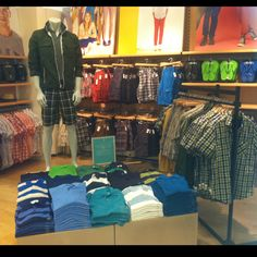 Mens new summer arrival ! Come check it out !! It's got everything you need for a stylish summer 3/29