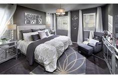 30+ The Best Grey Bedroom Ideas Design