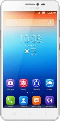 81c34bc1d02 Lenovo S850 (White) Smartphone At Rs 11766 Lowest Online Price India - Snapdeal  Offers