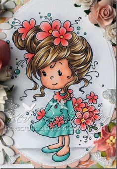 All the things I love: Heartfelt Wishes–Wee Stamps Whimsy Stamps, Digi Stamps, Colouring Pages, Coloring Books, Quilling Patterns, Copics, Cute Illustration, Fabric Painting, Doodle Art