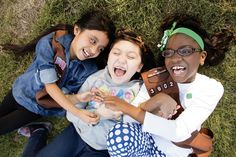 """""""Girl Scouts is for every girl,"""" said Megan Ferland, CEO of the Girl Scouts of Western Washington."""