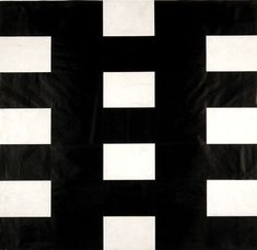 """White and Black  Ellsworth Kelly (American, born 1923)    1952. Cut-and-pasted paper, 19 x 19 1/2"""" (48.2 x 49.5 cm). General Drawings Fund. © 2012 Ellsworth Kelly"""