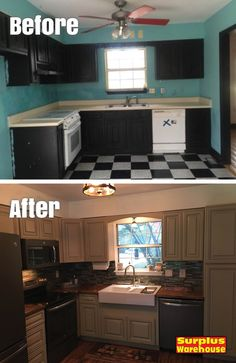 Custom Kitchen Remodeling In Charlotte, NC By BCH Contracting Inc.   Kitchen  Remodeling   Pinterest   Custom Kitchens, Charlotte Nc And Kitchens