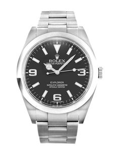 Go exploring with the new Rolex Explorer !! (maybe my fav Rolex!)