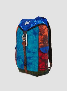 Epperson Mountaineering Tie Dye Climb Pack