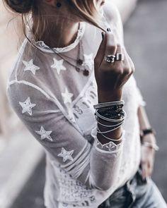 fashion • travel • rock'n'roll Swedish blogger and…