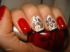 young nails stamping plates | Found on Uploaded by user