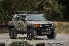 Plasti Dip Before And After Page 40 Toyota Fj Cruiser