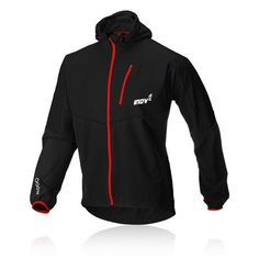Inov-8 Race Elite 315 Softshell Pro Running Jacket - AW14 picture 1 Running Gear, Running Jacket, Skins Clothing, Kilian Jornet, Ultra Marathon, Softshell, Motorcycle Jacket, Racing, Jackets