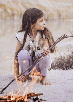 Children of the Tribe - Boho kids fashion | KID