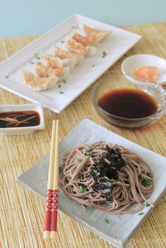 Eat Your Heart Out: How to Make Your Own Soba Dipping Sauce (soba-tsuyu)