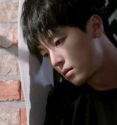 Shy Boss..Yeon Woo-Jin