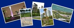 South Pointe Park-great place to enjoy the beach, try out some of the great restaurants along Ocean Blvd.