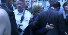 BREAKING: Hillary Clinton Has Medical Emergency At Ground Zero, Rushed To…
