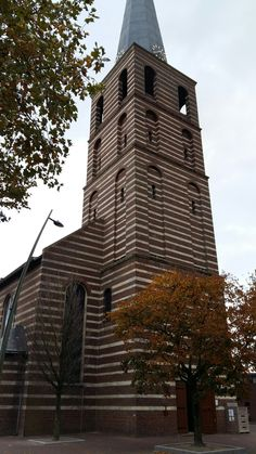 Sint Nicolaaskerk te Meijel